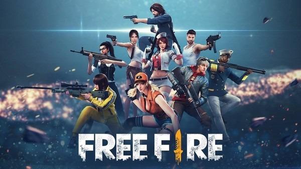 Free Fire: Novidades Já Anunciadas Para 2020!