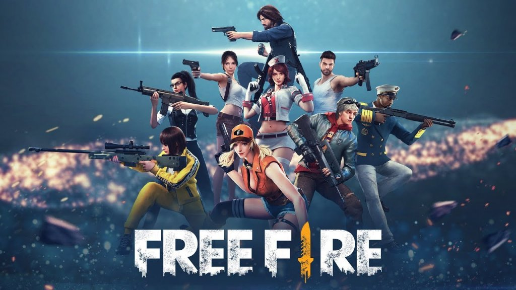 Android - Garena Free Fire