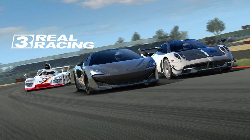 Jogos de corrida para Android