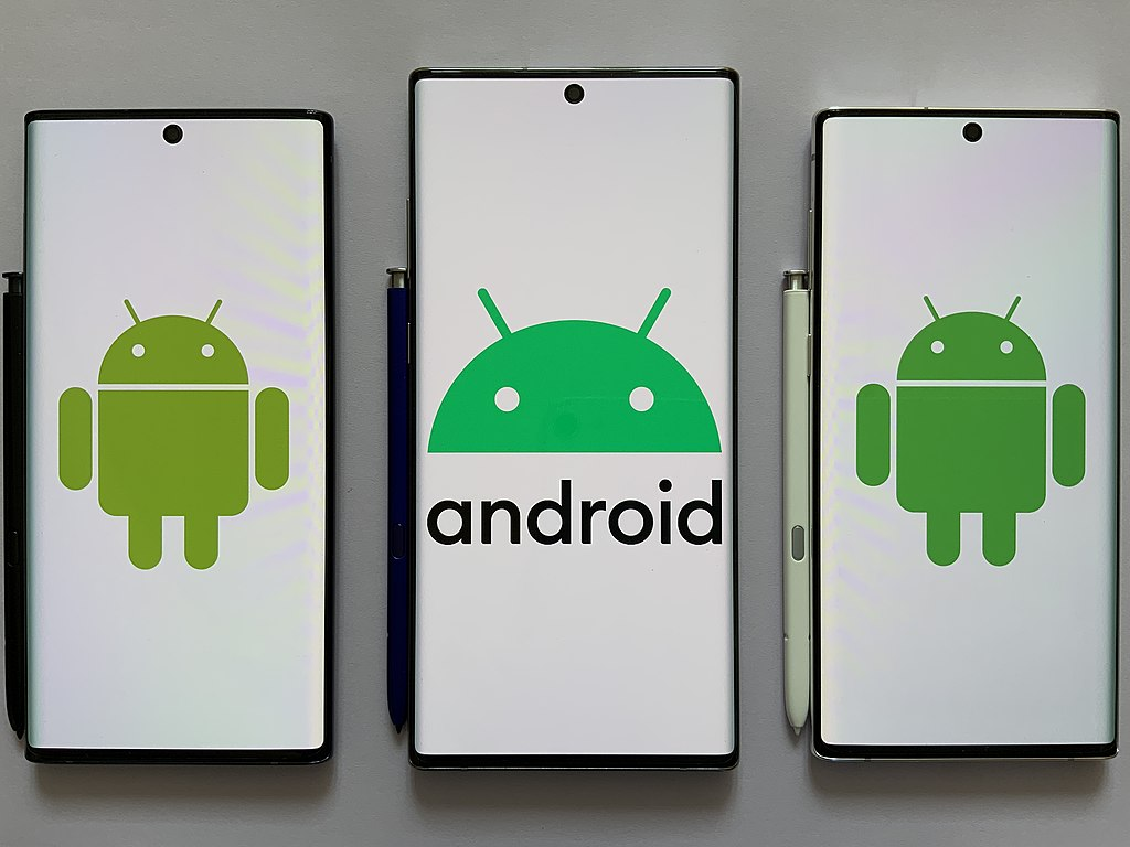 Como atualizar o Android