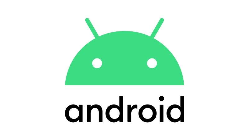 Atualização do Android